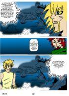 Saint Seiya Arès Apocalypse : Chapitre 7 page 48