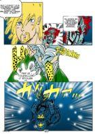 Saint Seiya Arès Apocalypse : Chapitre 7 page 50