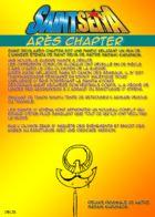 Saint Seiya Arès Apocalypse : Chapitre 7 page 52