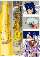 Saint Seiya Arès Apocalypse : Chapitre 7 page 3