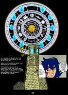 Saint Seiya Arès Apocalypse : Chapitre 7 page 4