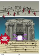Saint Seiya Arès Apocalypse : Chapitre 7 page 5