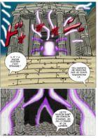 Saint Seiya Arès Apocalypse : Chapitre 7 page 6