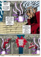 Saint Seiya Arès Apocalypse : Chapitre 7 page 7