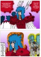 Saint Seiya Arès Apocalypse : Chapitre 7 page 8