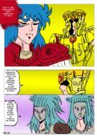 Saint Seiya Arès Apocalypse : Chapitre 7 page 9