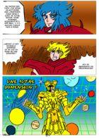 Saint Seiya Arès Apocalypse : Chapitre 7 page 10