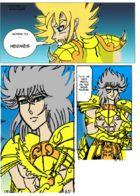 Saint Seiya Arès Apocalypse : Chapitre 7 page 11