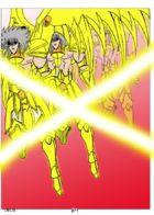 Saint Seiya Arès Apocalypse : Chapitre 7 page 15