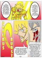 Saint Seiya Arès Apocalypse : Chapitre 7 page 16