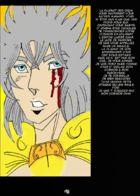 Saint Seiya Arès Apocalypse : Chapitre 7 page 17