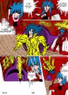 Saint Seiya Arès Apocalypse : Chapitre 7 page 23