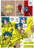 Saint Seiya Arès Apocalypse : Chapitre 7 page 24