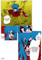 Saint Seiya Arès Apocalypse : Chapitre 7 page 25
