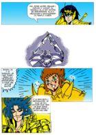 Saint Seiya Arès Apocalypse : Chapitre 7 page 26