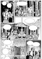 Saint Seiya - Avalon Chapter : Chapter 3 page 6