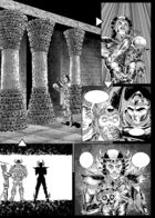 Saint Seiya - Avalon Chapter : Chapter 3 page 9