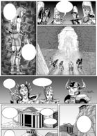 Saint Seiya - Avalon Chapter : Chapter 3 page 12
