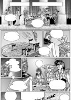 Saint Seiya - Avalon Chapter : Capítulo 3 página 21