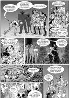 Saint Seiya - Avalon Chapter : Chapitre 3 page 10