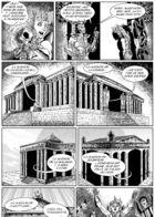 Saint Seiya - Avalon Chapter : Chapitre 3 page 11