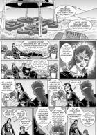 Saint Seiya - Avalon Chapter : Chapitre 3 page 13