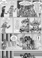 Saint Seiya - Avalon Chapter : Chapitre 3 page 15
