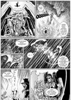 Saint Seiya - Avalon Chapter : Chapitre 3 page 19
