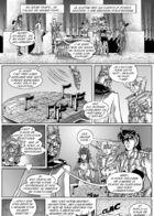 Saint Seiya - Avalon Chapter : Capítulo 3 página 21