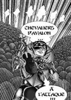 Saint Seiya - Avalon Chapter : Chapitre 3 page 24