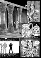 Saint Seiya - Avalon Chapter : Chapitre 3 page 9