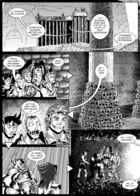 Saint Seiya - Avalon Chapter : Chapitre 3 page 7