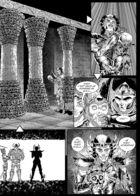 Saint Seiya - Avalon Chapter : Chapitre 3 page 8
