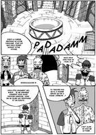 Golden Skull : Chapitre 19 page 5
