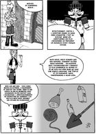 Golden Skull : Chapitre 19 page 7