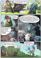 The Eye of Poseidon : Chapitre 1 page 17