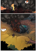 The Eye of Poseidon : Chapitre 1 page 5