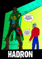 The supersoldier : Chapitre 5 page 11