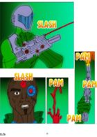 The supersoldier : Chapitre 5 page 12