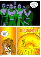 The supersoldier : Chapitre 5 page 14