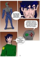 The supersoldier : Chapitre 5 page 16