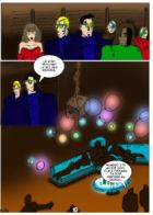 The supersoldier : Chapitre 5 page 19