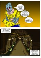 The supersoldier : Chapitre 5 page 2