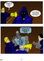 The supersoldier : Chapitre 5 page 22