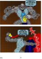 The supersoldier : Chapitre 5 page 23