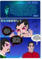 The supersoldier : Chapitre 5 page 28