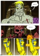 The supersoldier : Chapitre 5 page 3