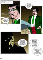 The supersoldier : Chapitre 5 page 4