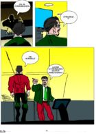 The supersoldier : Chapitre 5 page 5
