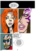 The supersoldier : Chapitre 5 page 7